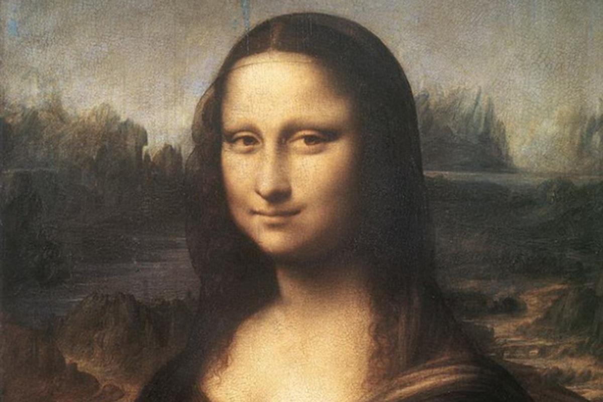 Leonardo-Gioconda