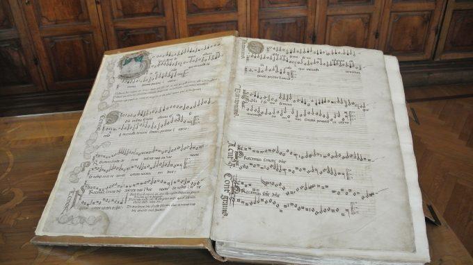 Librone I, Codice Gaffurio