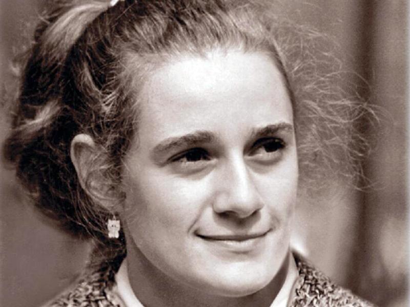 Maria Cristina Mocellin