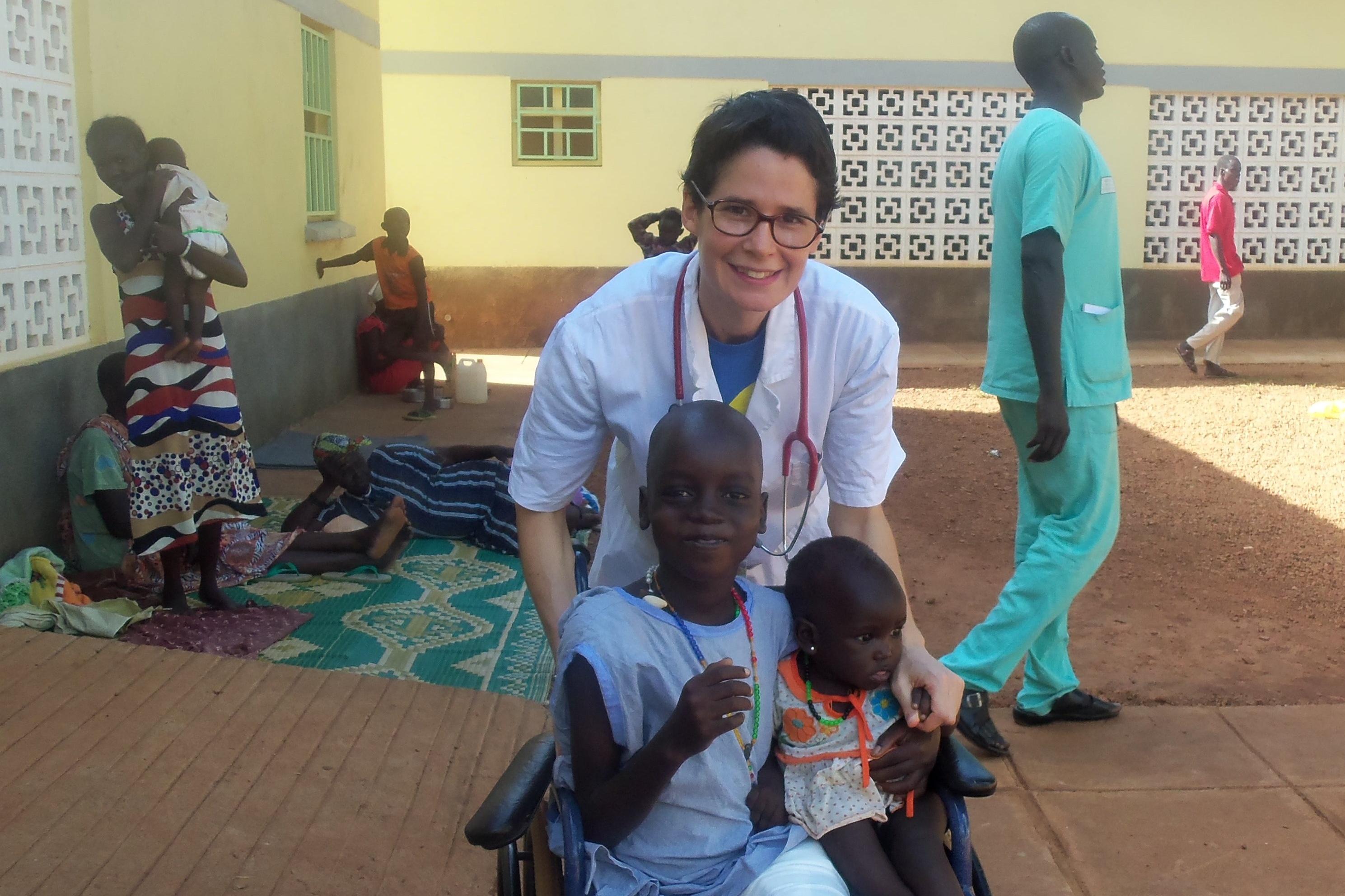 Wau_sudSudan_ospedale Cropped