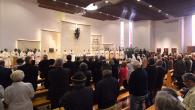 Messa decennale don Gnocchi