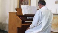 Cipro S. Messa s. Maria delle grazie Larnaka