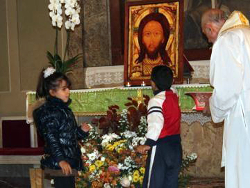 rom-preghiera