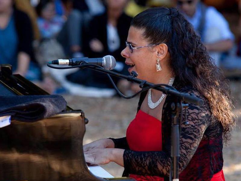 Silvia Zaru