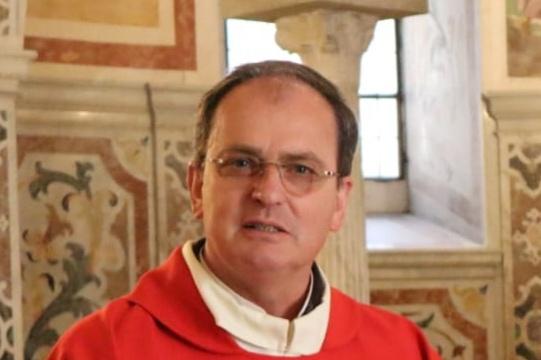 Norberto Donghi