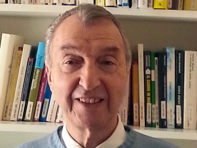 Fausto Capelli