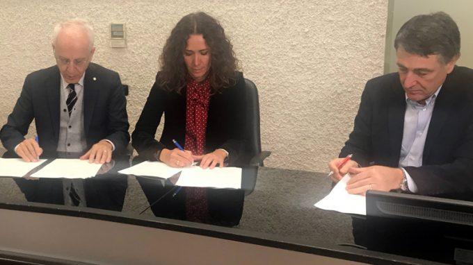 Fondazione San Bernardino e Fondazione Mediolanum, rinnovata la convenzione