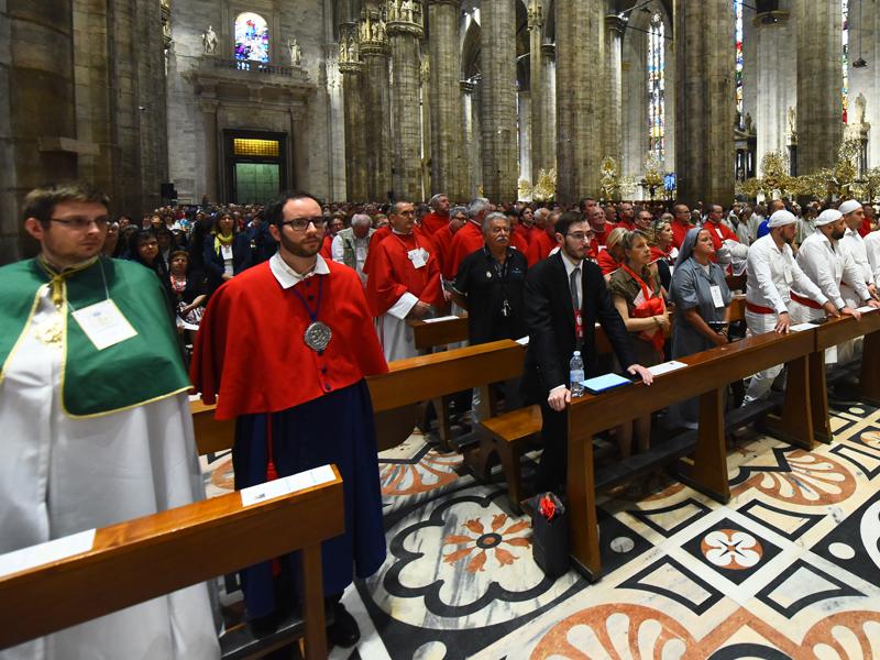 Confraternite Duomo