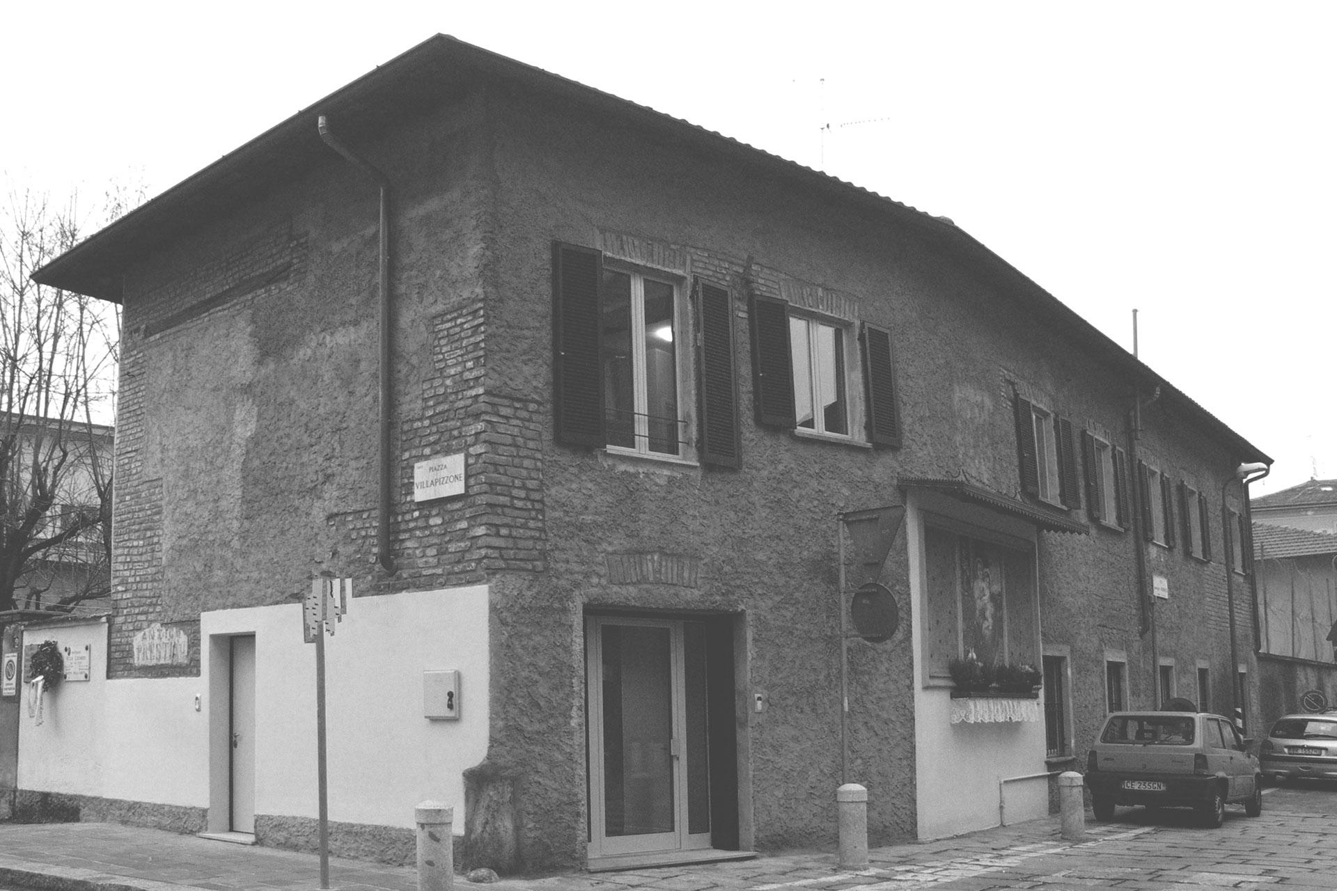 Cast Villapizzone