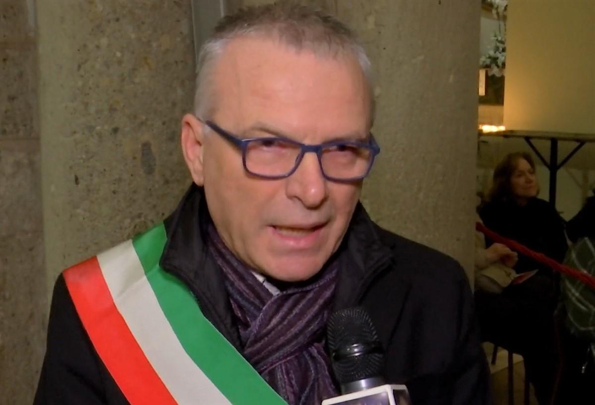 Antonio Fusé