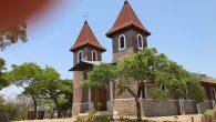 Chiesa di Kafue Gorge