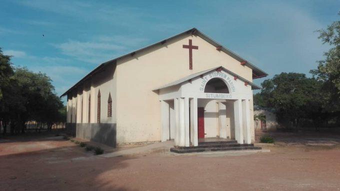 Chiesa di Situmbeko