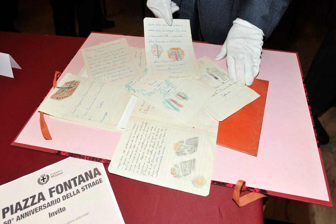 Milano è Memoria, le iniziative per il cinquantesimo di Piazza Fontana
