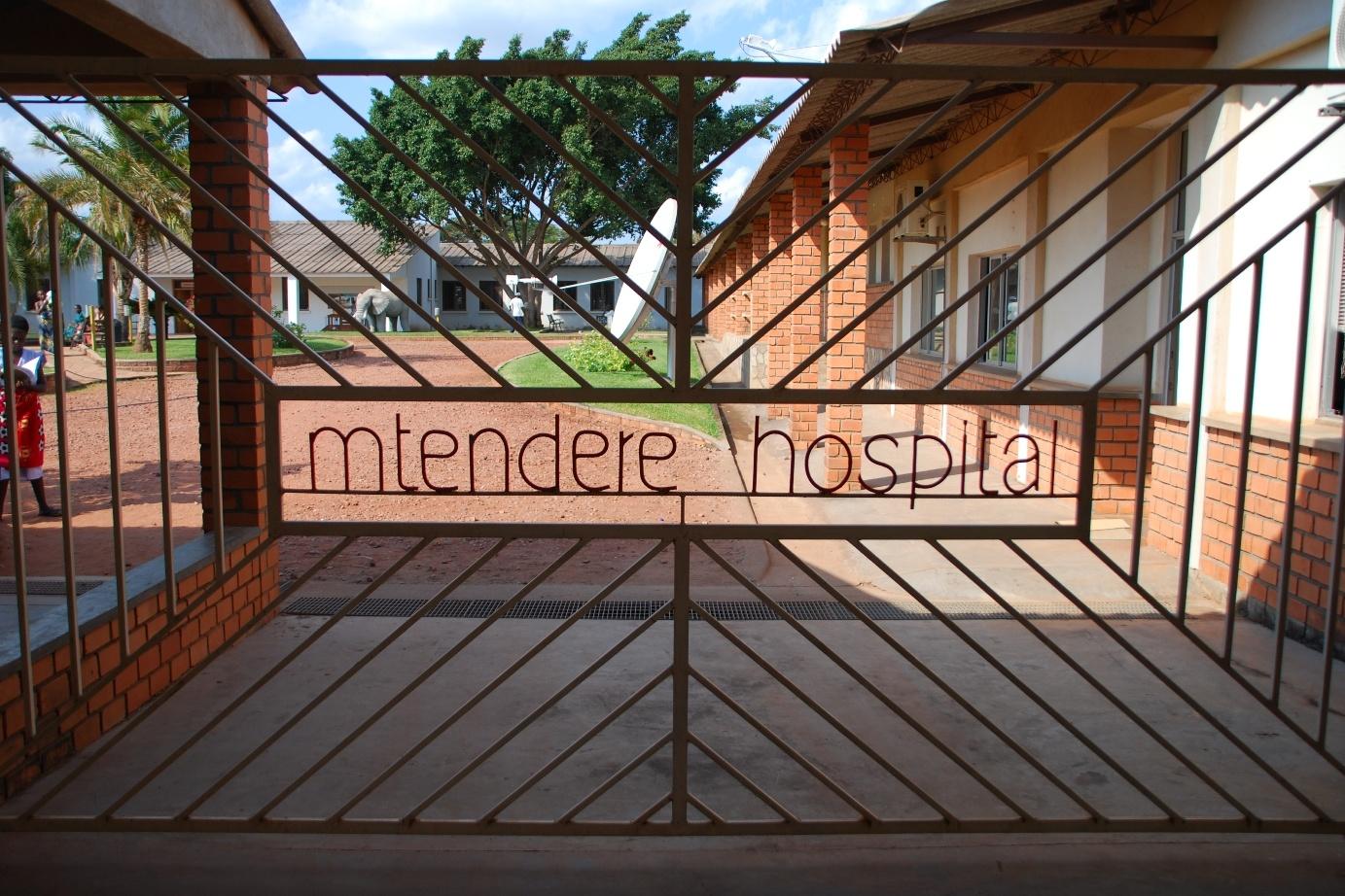 Ospedale di Chirundu