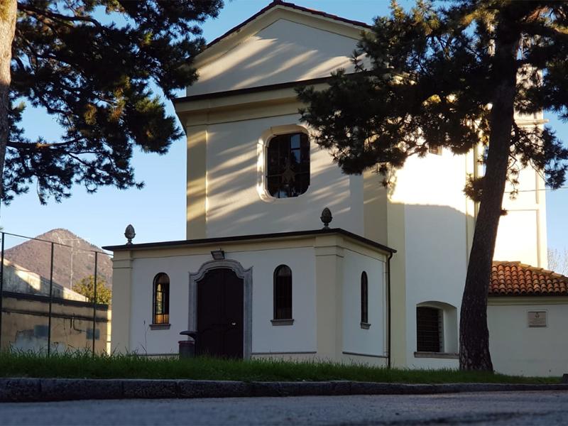 Pradelmatto San Rocco Erba
