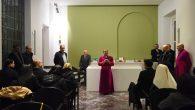 rappresentanti comunità cattoliche lingua estera AOCY