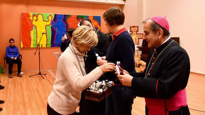 Settimana ecumenica Casa della Carità