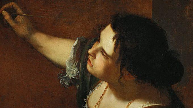 2 Artemisia Gentileschi