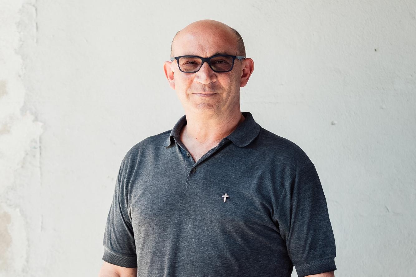 Don Paolo Steffano