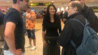 Partenza da Malpensa, scalo a Madrid e arrivo a Lima