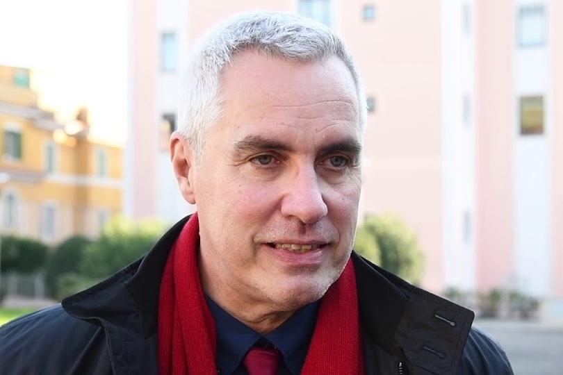 Mauro Ungaro