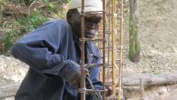 Progetto CASE PER SFOLLATI 06 lavori (armatura dei pilastri)