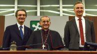 L'Arcivescovo Delpini in Consiglio regionale