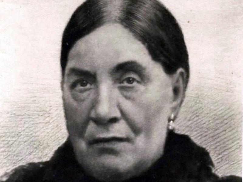 Maria Biffi Levati