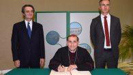 'Arcivescovo Delpini in Consiglio regionale
