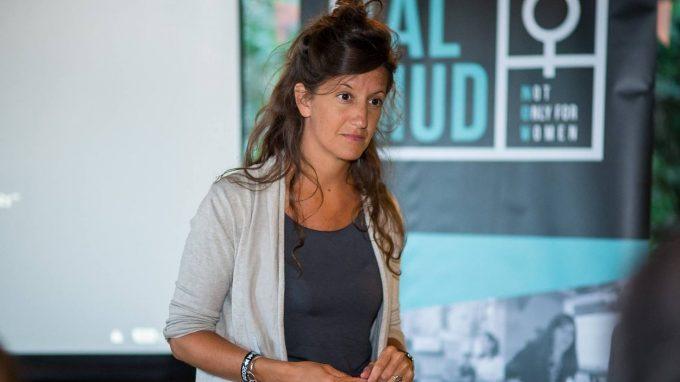 Miriam Camerini
