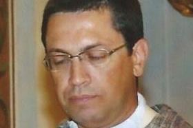 Padre Luca Zanchi