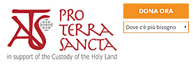 Pro Terra Sancta