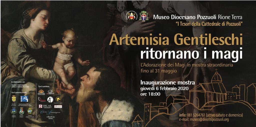 Artemisia Pozzuoli