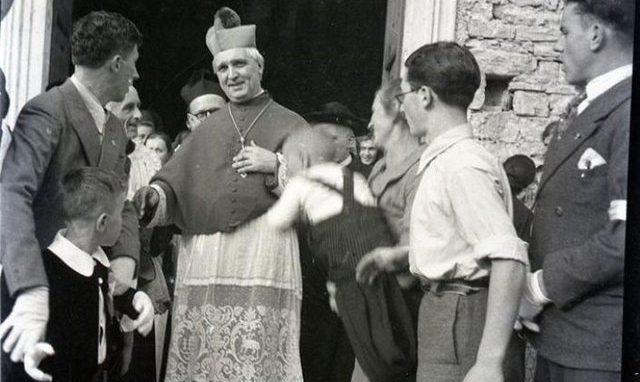 Bernareggi Mozzo 1937
