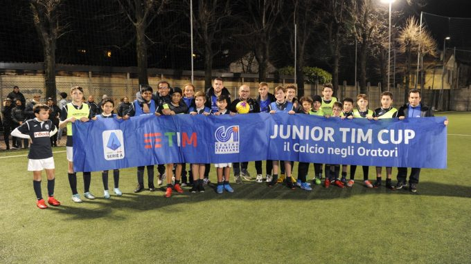 Junior TIM Cup Milano 3