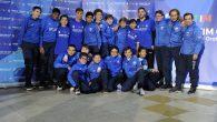 Junior TIM Cup Milano foto di gruppo