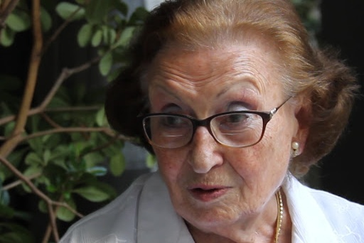 Maria Dutto