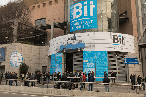 A Milano la 40ª edizione della Bit