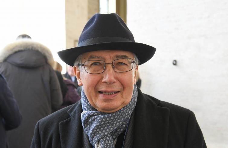 Don Vincenzo Rini