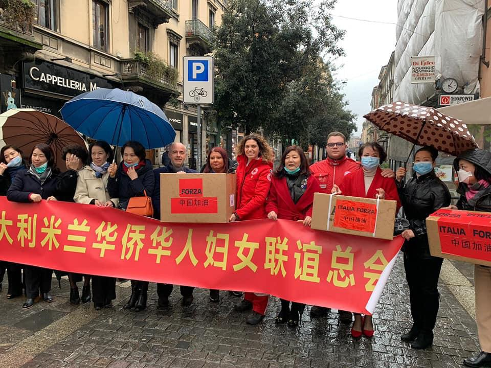 Buone pratiche lcomunità cinese per Milano_05