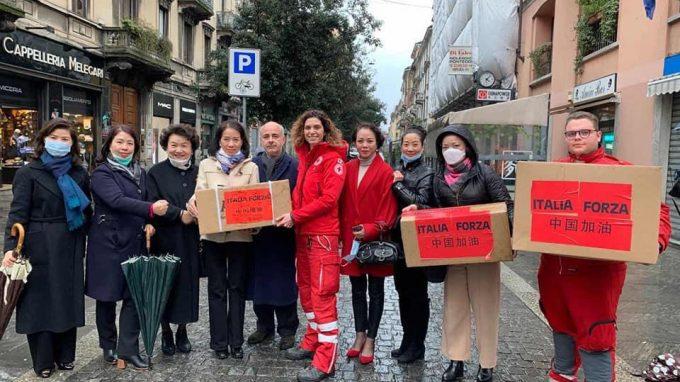 Buone pratiche lcomunità cinese per Milano_06