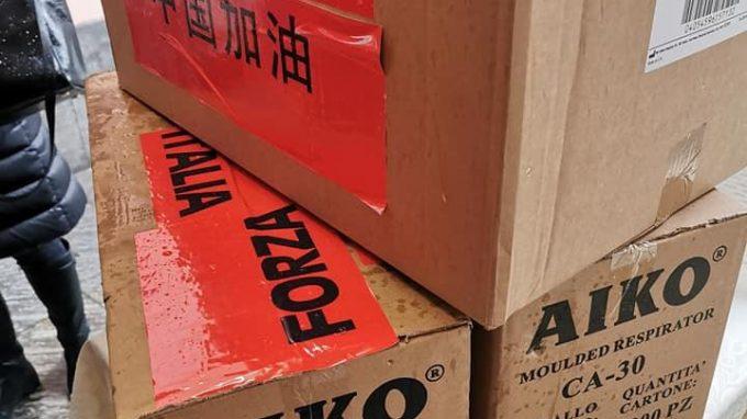 Buone pratiche lcomunità cinese per Milano_07