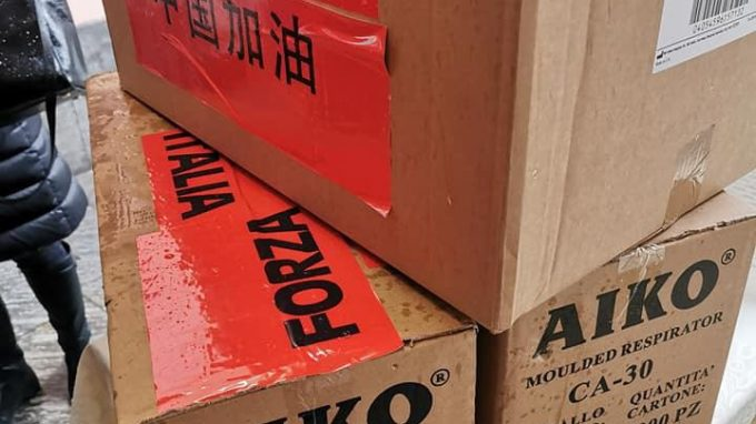 Buone pratiche lcomunità cinese per Milano_08