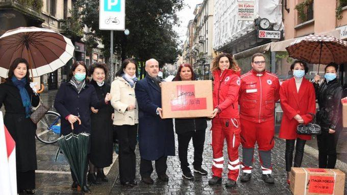 Buone pratiche lcomunità cinese per Milano_10