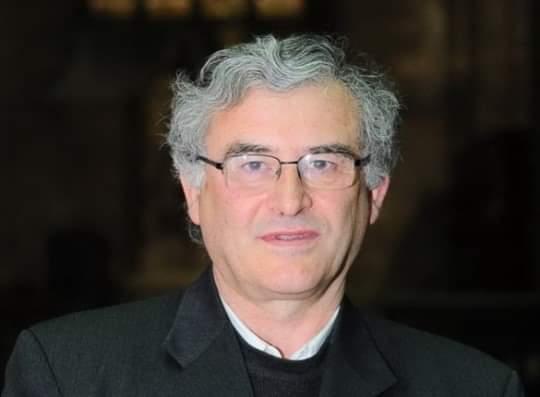 Mons. Franco Carnevali
