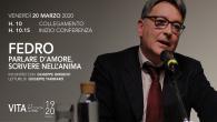 Giuseppe Girgenti Streaming 20 mar