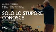 Marco Bersanelli 23 mar