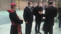 delpini fiera milano city ospedale coronavirus -WAAABC