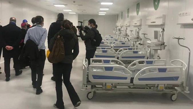 ospedale fiera milanocity delpini benedizione AABQ