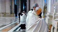 papa preghiera per umanita coronavirus WAAABS